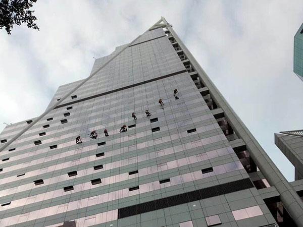 新津县高空特种德赢尤文图斯公司
