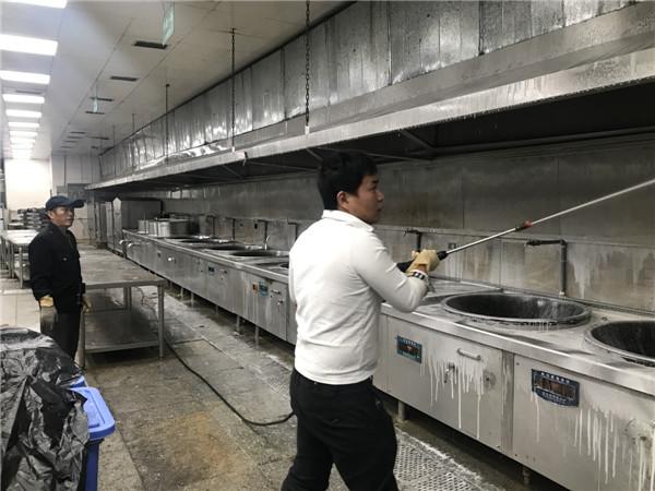 锦江区餐饮饭店油烟机德赢尤文图斯公司