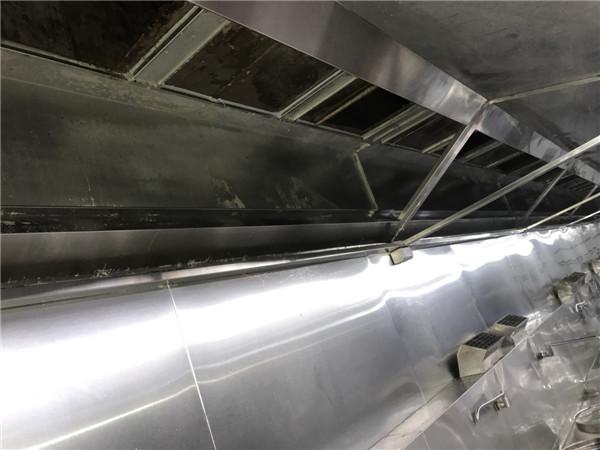 温江区机关单位油烟管道清理德赢尤文图斯公司